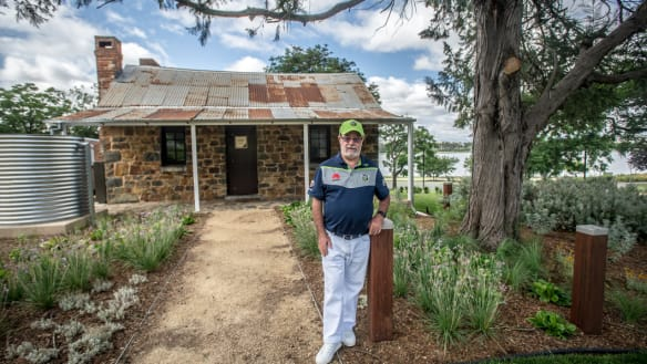 New-look Blundells Cottage is closer to the real thing