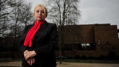 Will the High Court gag public servants?