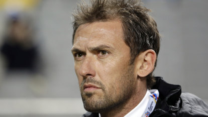 Fixing shattered Victory tougher job than starting new club: Popovic