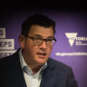 The spotlight is on Daniel Andrews' evidence to the Public Accounts and Estimates Committee.