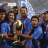 Sri Lanka 'sold' World Cup final to India, says former sports minister