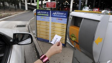 Airports will be forced to hand over more information about the money they make from parking and other services.