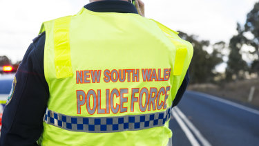 More than 2200 allegations were made by the community and other officers against NSW police officers last year.