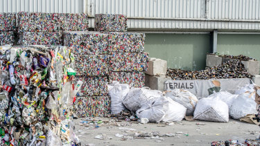 Opponents of waste to energy plants raise concerns they will cannibalise recycling.