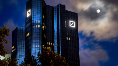 Deutsche Bank and Trump have had a long and fraught relationship, with the bank at times being hesitant to lend to Trump, including refusing to advance him money during his 2016 campaign.