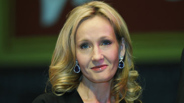 "J. K. Rowling has called for an end to the ""climate of fear"" around transgender debate."