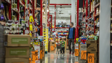 Bunnings will account for the bulk of Wesfarmers' earnings after Coles has been spun-off.