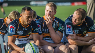 Contract games: David Pocock and Christian Lealiifano are off-contract at the end of 2019.