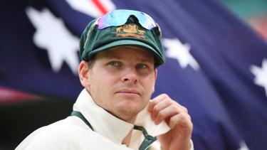 Will Steve Smith lead Australia again?