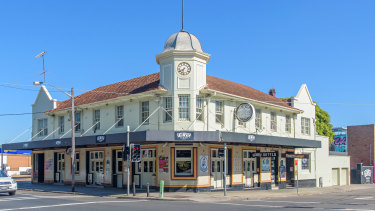 The council has pinpointed the Vic on the Park hotel as a top priority for heritage protections.