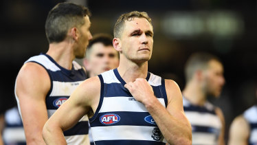 The Cats won't try and play more games at the MCG, according to their President Colin Carter.