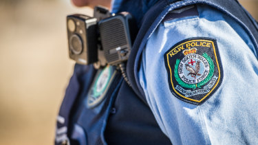 New South Wales Police.