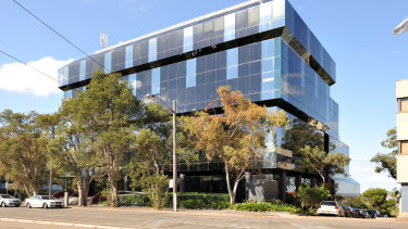 RSL LifeCare has secured 2044 sq m at 118-120 Pacific Highway, St Leonards