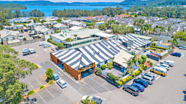 The Kincumber hotel was sold for $15m, Kincumber, NSW