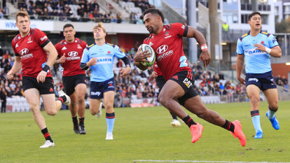 Super Rugby negotiations stall as Australia cools on trans-Tasman competition