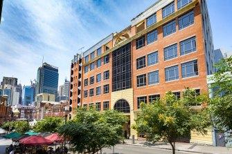 191 Thomas Street, Haymarket, Sydney.
