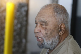 Samuel Little is  believed to be the most prolific serial killer in US history.
