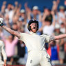 Arise Sir Ben: who said Test cricket was dead?