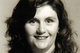 Mrs Riggs disappeared after arguments with her husband.