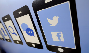 The giants of social media are now viewed by some as dangerous monopolies that flout consumers' right to privacy.