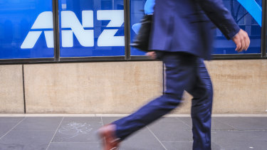 ANZ, Citi and Deutsche Bank are defending accusations of cartel conduct.