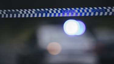 Two people are in hospital with stab wounds and three have been arrested after a house party on NSW's central coast.