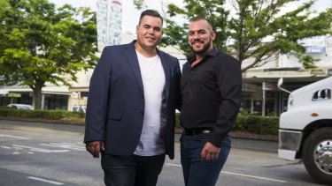 Brothers Adrian and Esteban Malmierca have brought back the iconic mixed grill.