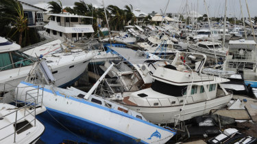 Cyclone Yasi caused more than $3.5 billion worth of damage to key industries across Queensland in 2011.