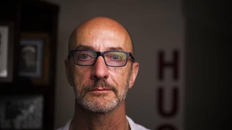 Hugo Walker resigned from his former school as a teacher when he came out as gay. He said he felt compelled to due to the school community's attitude towards gay people.
