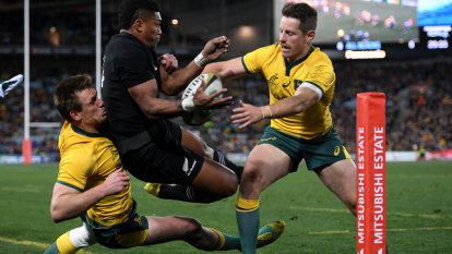 Rugby Championship change likely as World League talks gain steam