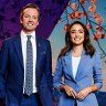 Tempers flare at Seven over criticism of Olympics TV hosts