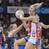 Swifts' brutal response takes them back atop Super Netball ladder