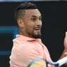 Australian Open 2020: As it happened Nadal beats Kyrgios in four-set epic