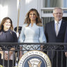 PM in DC: honoured guest, or done like a dinner?