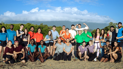 COVID-19 prompts The Amazing Race Australia to plot a new course