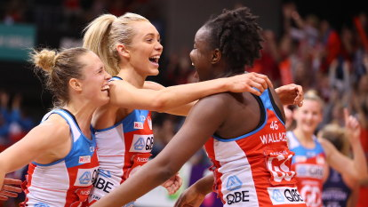 World Cup format in Super Netball mix
