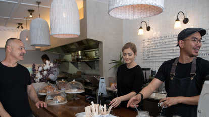Z.I.A. Kitchen review: Beachy vibe without the attitude (or prices)