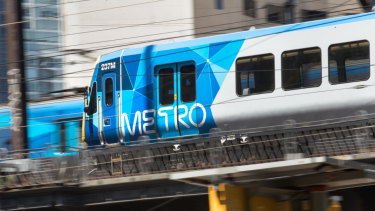 Metro's training college runs the lion's share of rail safety training.
