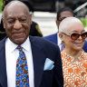 Camille Cosby on her husband's conviction: 'This is mob justice'