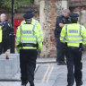 Three people killed, three injured in mass stabbing in Britain