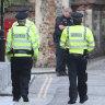 UK stabbing terror suspect was on MI5 list