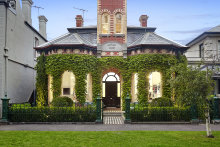 Therenovated large family house at 92 Page Street, Albert Park in inner-suburban Melbourne sold at auction for $9,010,000.