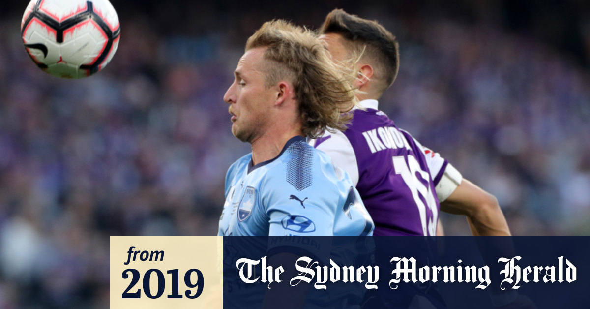 A League Grand Final 2019 Live Score And Goal Updates For