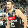 Goulding in rehab race for NBL semis after being ruled out for Boomers