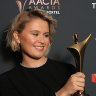 Artful drama Babyteeth sweeps AACTA Awards