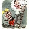 CBD Melbourne:  Beaven out of BHP boss race