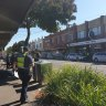 Police raid ultra-Orthodox prayer group above store in Ripponlea