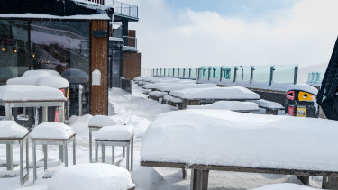 If you like snow, you're in for a treat this weekend.