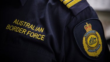 One in five Australian Border Force staff report being bullied or harassed in the past year.