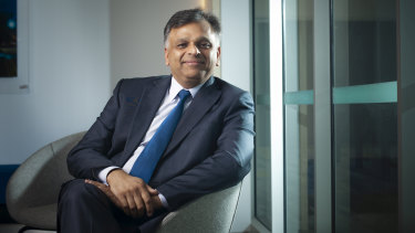 Cleanaway Waste Management chief executive Vik Bansal is stepping down.